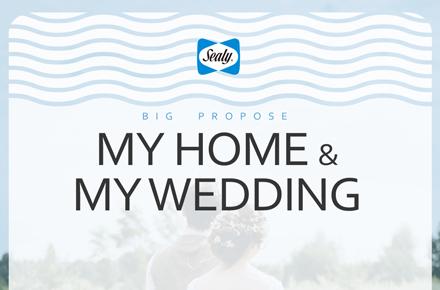 MY HOME & MY WEDDING